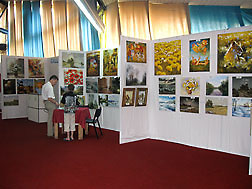 Арт-фестиваль ARTWORKS FAIR EXPO