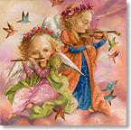 Spring angelic concert